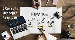 8 Cara Jitu Mengelola Keuangan